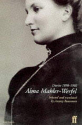 9780571193400: Alma Mahler-Werfel: Diaries, 1898-1902