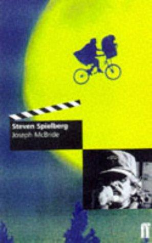 9780571193738: Steven Spielberg
