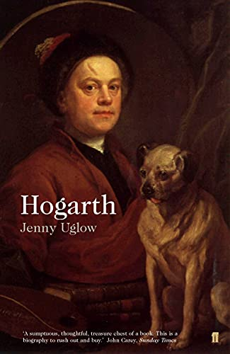 9780571193769: William Hogarth: A Life and a World