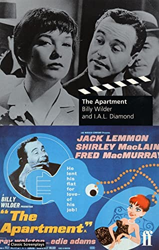9780571194094: The Apartment (Faber Classic Screenplay)