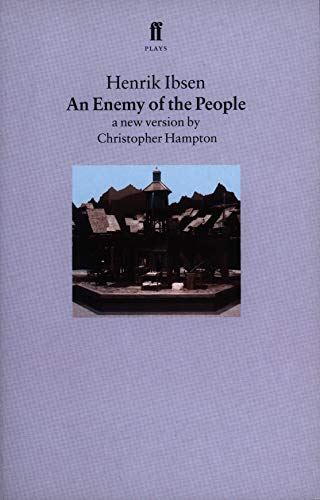 9780571194292: An Enemy of the People: A New Version by Christopher Hampton (Faber Plays)
