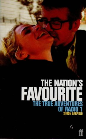 9780571194353: The Nation's Favourite: The True Adventures of Radio 1