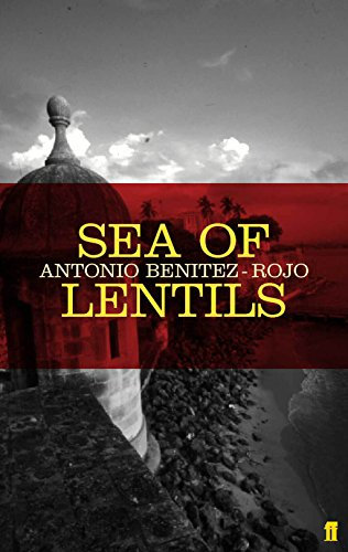 9780571194483: Sea of Lentils (Faber Caribbean)