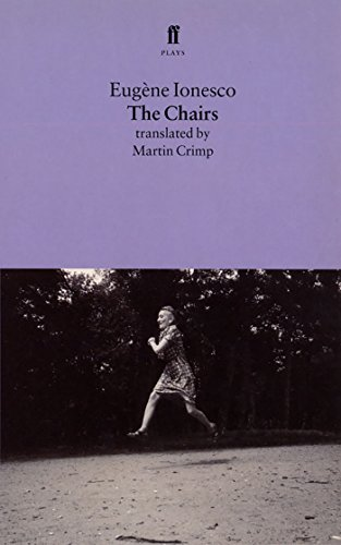 9780571194513: The Chairs (Faber Plays)