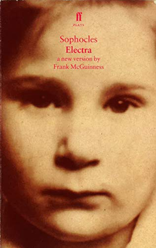 9780571194520: Electra (Faber Plays)