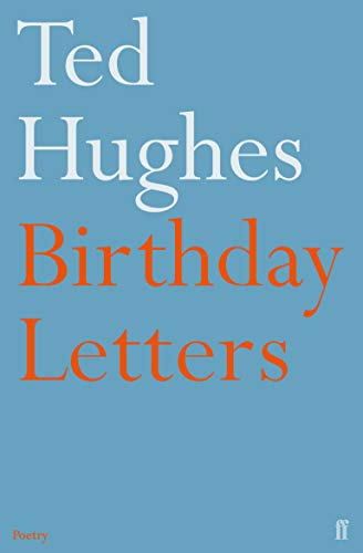 9780571194735: Birthday Letters