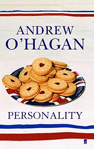 Personality: O'Hagan, Andrew