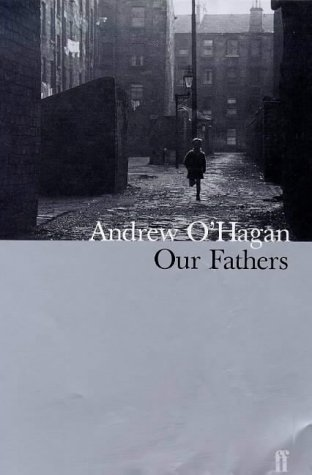Our Fathers **Booker shortlist**