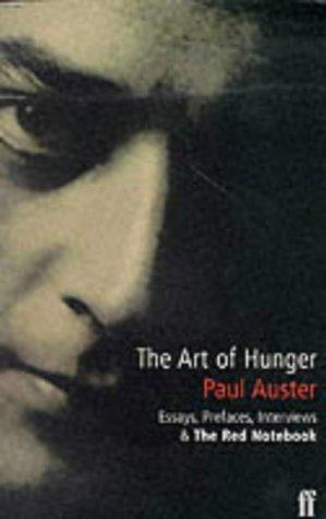 9780571195107: The Art of Hunger
