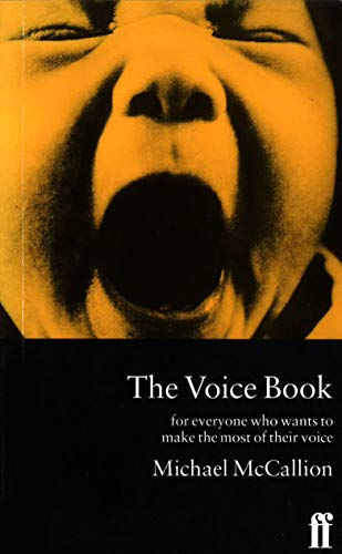 9780571195251: The Voice Book