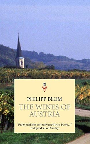 9780571195336: The Wines of Austria