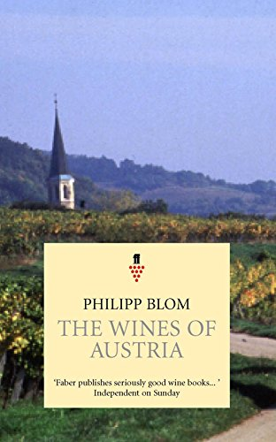 9780571195336: The Wines of Austria