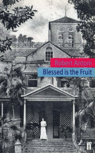 9780571195374: Blessed is the Fruit (Faber Caribbean Series)