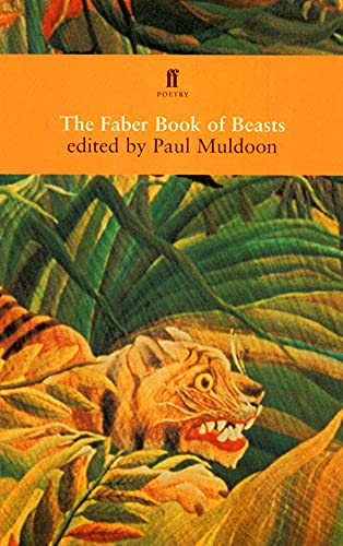 9780571195473: The Faber Book of Beasts