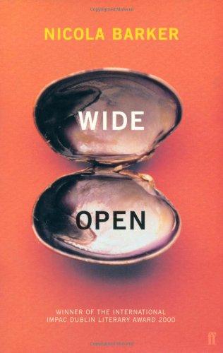 9780571195664: Wide Open