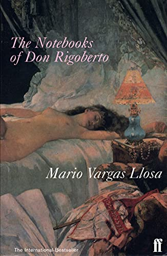 9780571195756: The Notebooks of Don Rigoberto