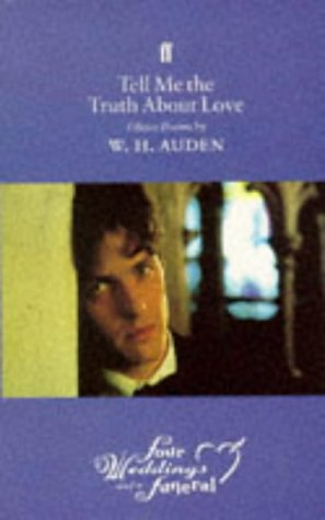 9780571195930: Tell Me the Truth About Love: Fifteen Poems