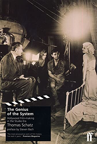 9780571195961: The Genius of the System: Hollywood Film-making in the Studio Era