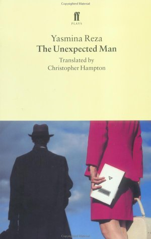 9780571196043: The Unexpected Man: A Play