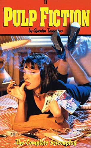 9780571196074: Film: Pulp Fiction *Tot Film*