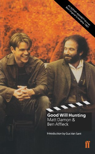 9780571196111: Good Will Hunting