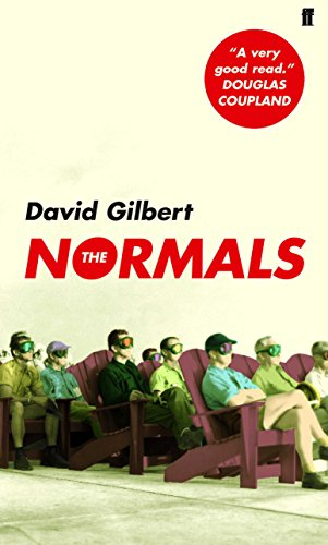 9780571196548: The Normals