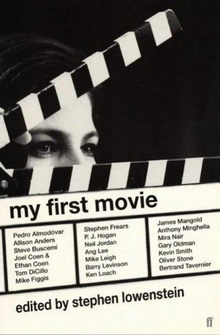 9780571196692: My First Movie