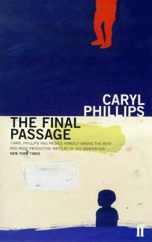 9780571196784: The Final Passage