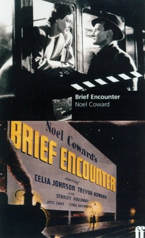 9780571196807: Brief Encounter (Faber Classic Screenplays)