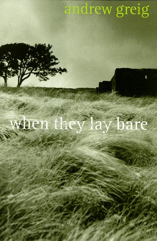 9780571196876: When They Lay Bare