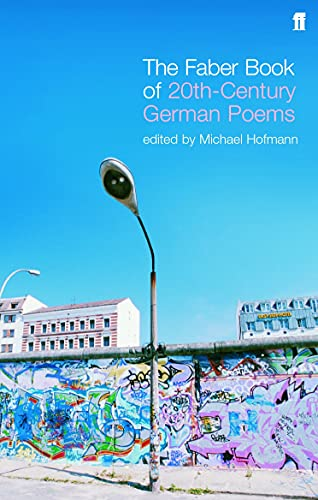 9780571197033: The Faber Book of Twentieth-Century German Poems
