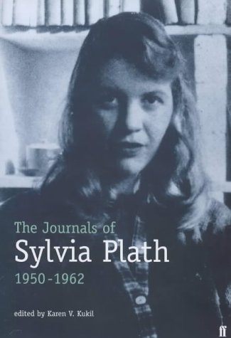 9780571197040: The Journals of Sylvia Plath, 1950-1962