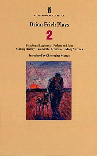 9780571197101: Brian Friel: Plays 2 (Contemporary Classics (Faber & Faber)) (v. 2)