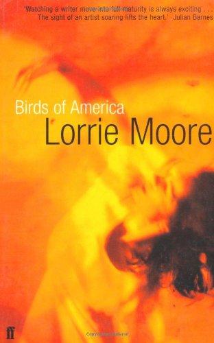 9780571197279: Birds of America (Roman)