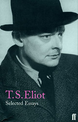 9780571197460: Selected Essays