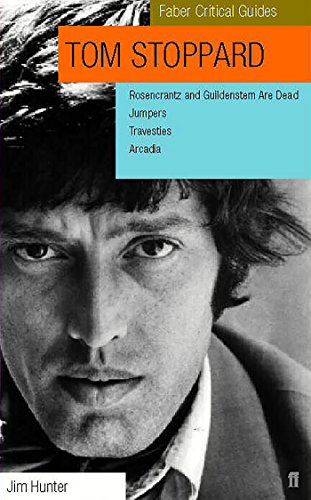 9780571197828: Tom Stoppard: Faber Critical Guide: