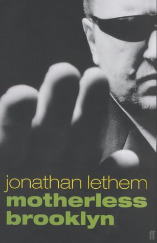 an analysis of the plot and message in the detective novel motherless brooklyn by jonathan lethem