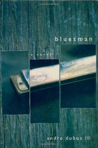 9780571198122: Bluesman