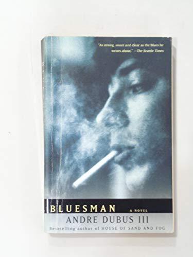 9780571198412: Bluesman