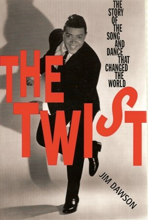 9780571198528: The Twist: The Story of the Song and Dance That Changed the World