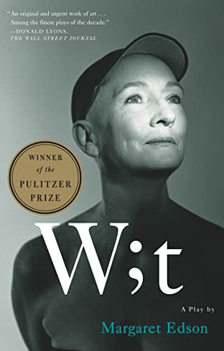 9780571198771: Wit: A Play