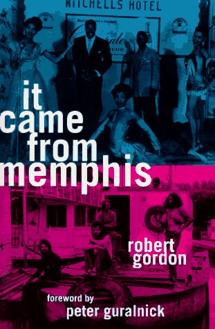 9780571198818: It Came from Memphis
