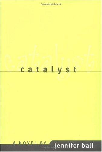 9780571199150: Catalyst