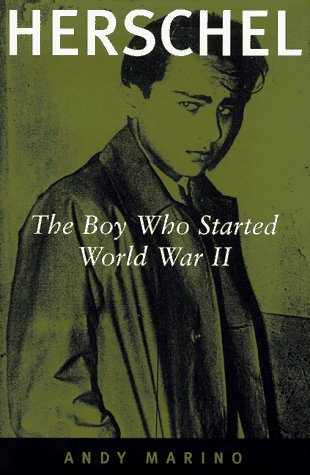 9780571199211: Herschel: The Boy Who Started World War II
