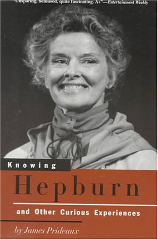 9780571199419: Knowing Hepburn and Other Curious Experiences