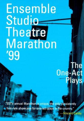 9780571199815: Ensemble Studio Theatre Marathon '99 : The One-Act Plays