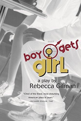 9780571199839: Boy Gets Girl: A Play