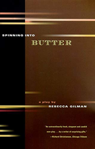 9780571199846: Spinning into Butter: A Play