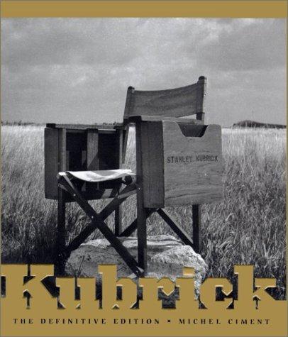 9780571199860: Kubrick