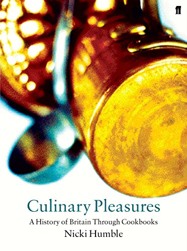 9780571200054: Culinary Pleasures